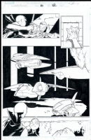 Alpha Flight # 06 Issue 6 Page 12 Comic Art