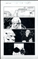 Alpha Flight # 02 Issue 2 Page 19 Comic Art