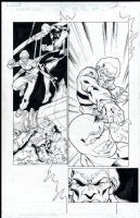 Alpha Flight # 05 Issue 5 Page 14 Comic Art