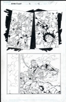 Alpha Flight # 05 Issue 5 Page 4 Comic Art