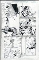 Sensational Spider-Man Issue 20 Page 5 Comic Art