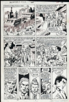 The Incredible Hulk Issue 328 Page 13 Comic Art