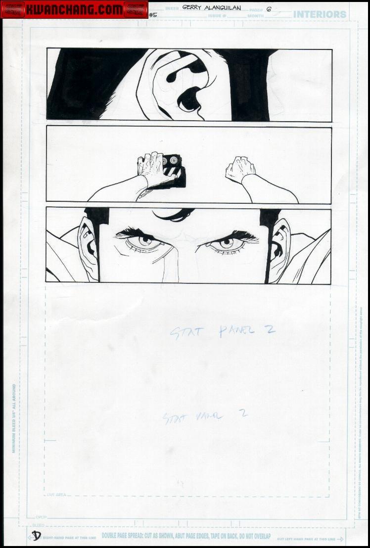 Superman Birthright # 5