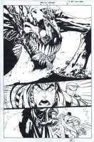 Battle Chasers Issue 08 Page 14 Comic Art