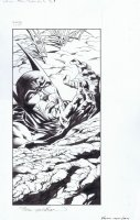 Batman Hidden Treasures Issue 01 Page 15 Comic Art