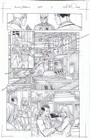 Amazing Spider-Man # 800 Issue 800 Page 04 Comic Art
