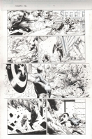 Avengers : Rage of Ultron Issue 01 Page 07 Comic Art