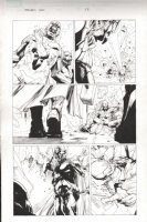 Avengers : Rage of Ultron Issue 01 Page 53 Comic Art
