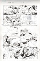 Avengers : Rage of Ultron Issue 01 Page 57 Comic Art