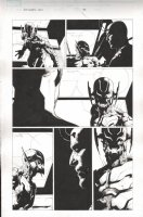 Avengers : Rage of Ultron Issue 01 Page 76 Comic Art