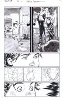 Trinity # 01 Issue 01 Page 07 Comic Art