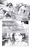 Trinity Issue 01 Page 10 Comic Art
