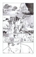 Trinity Issue 01 Page 11 Comic Art