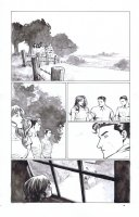 Trinity Issue 01 Page 19 Comic Art