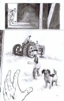 Trinity Issue 01 Page 20 Comic Art