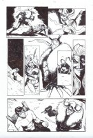 Loki: Agent of Asgard Issue 01 Page 15 Comic Art