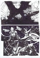 Original Sin: Thor & Loki: The Tenth Realm Issue 04 Page 10 Comic Art