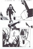 Loki: Agent of Asgard Issue 04 Page 12 Comic Art