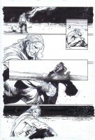 Unworthy Thor Issue 01 Page 13 Comic Art
