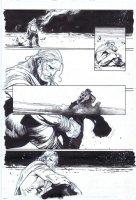Unworthy Thor Issue 01 Page 13 Comic Art