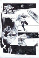 Unworthy Thor Issue 01 Page 12 Comic Art