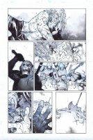 Unworthy Thor Issue 01 Page 04 Comic Art