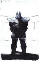 Unworthy Thor Issue 02 Page 20 Comic Art